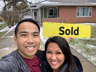 We Bought A Home!!!
